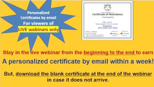 Certificates  Early Childhood Webinars. Cissp Certification Exam Cerenity Senior Care. Sacramento Dui Attorney Trade Schools Houston. Heating And Air Conditioning Las Vegas. Granite Countertops Northern Va. Computer Guided Dental Implant Surgery. Chinese Restaurant In Milwaukee. Electronic Surveillance Training. Attorney Workers Compensation