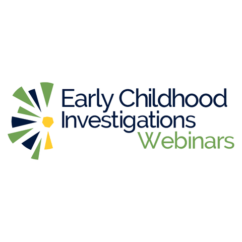 Early Childhood Webinars - Conference-Quality Professional